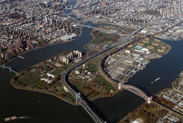 New York Scenic Shots