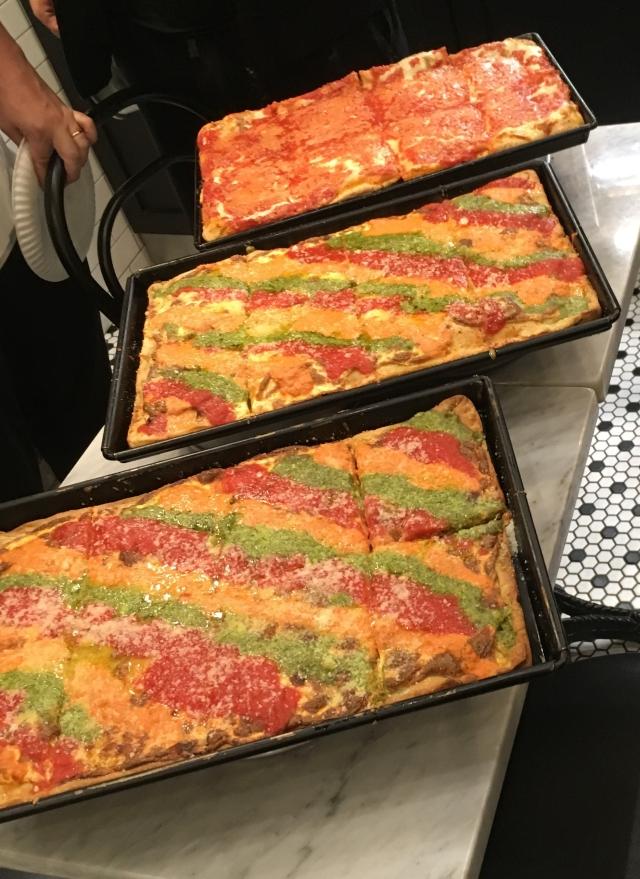 Pizza, Pizza
